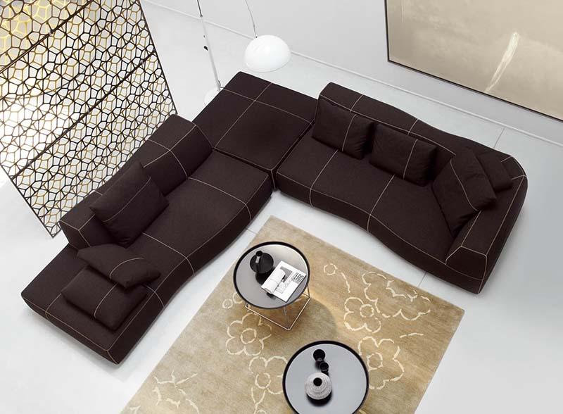 Bend Sofa by Patricia Urquiola 9