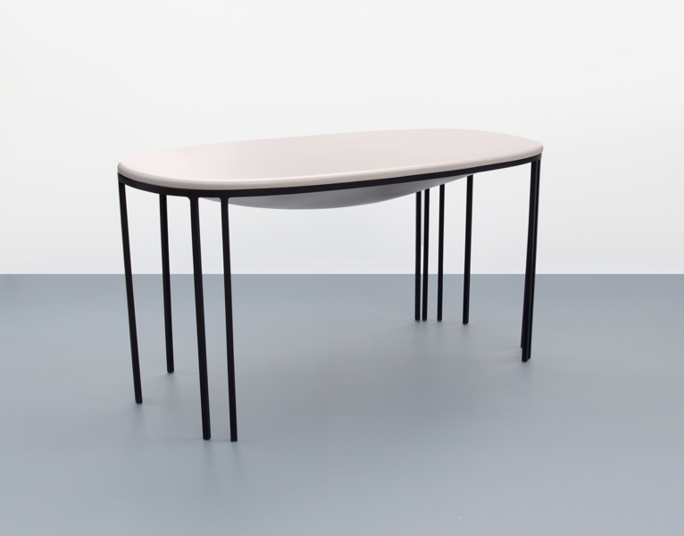 Bureau Table by Lukas Peet 1