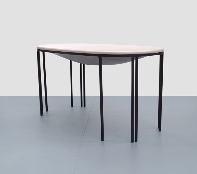 Bureau Table by Lukas Peet 2