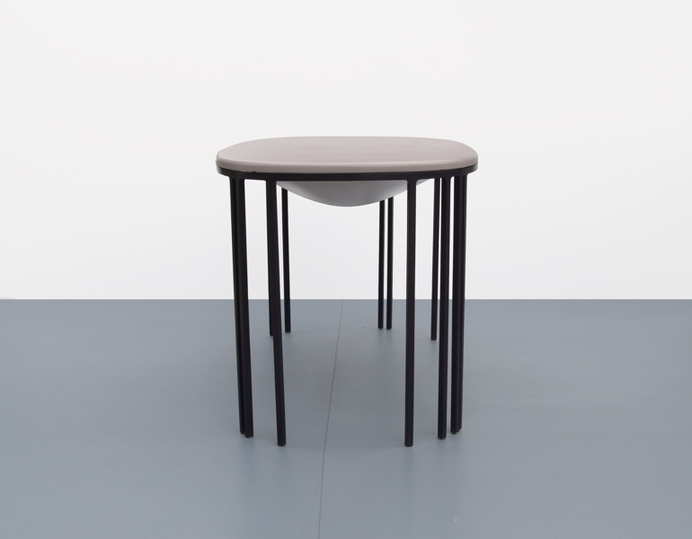 Bureau Table by Lukas Peet 3