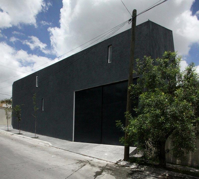 Casa de Uno by Dear Architects 11