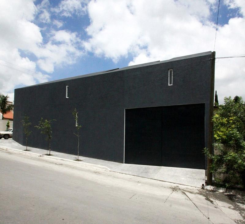 Casa de Uno by Dear Architects 2