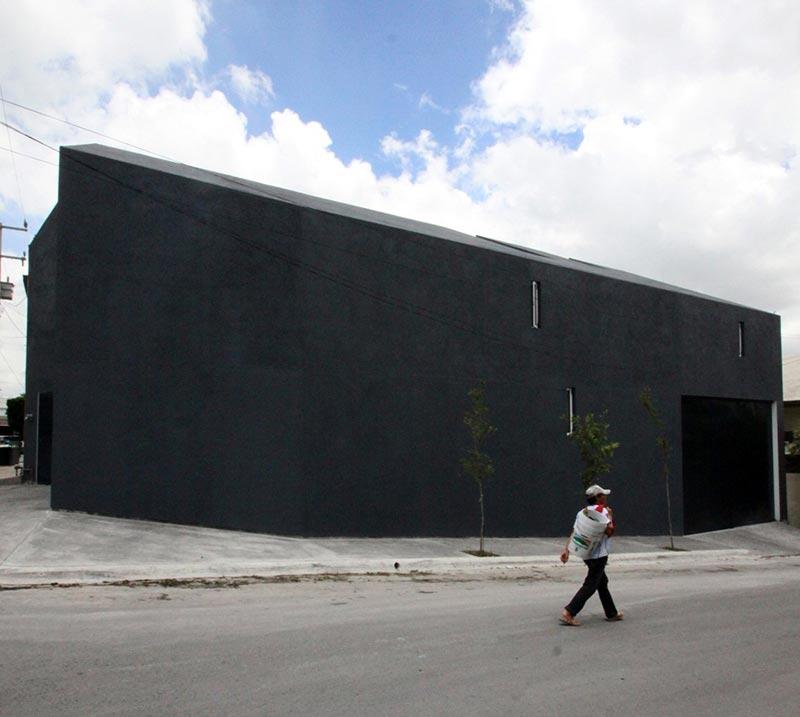 Casa de Uno by Dear Architects 3