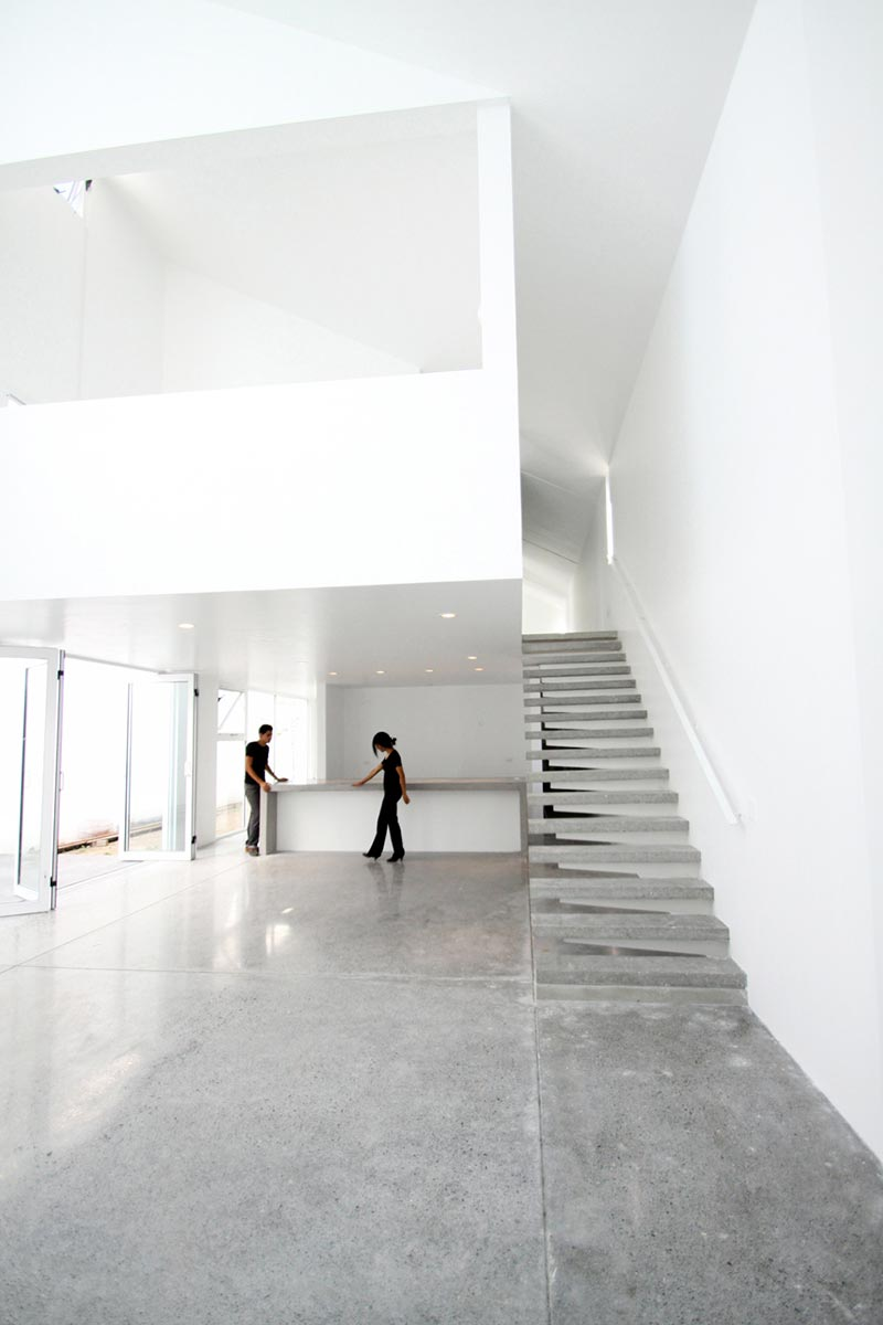 Casa de Uno by Dear Architects 7