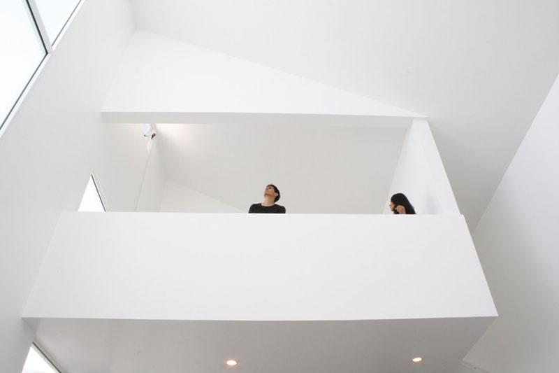 Casa de Uno by Dear Architects 8