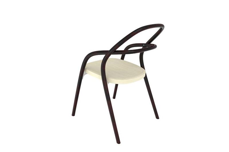 Chair 002 by Jaroslav Jurica 3