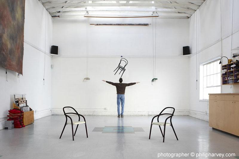 Chair 002 by Jaroslav Jurica 6
