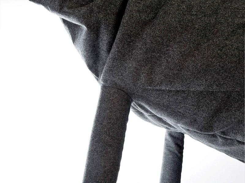 Cocon Armchair by Les M design studio 12