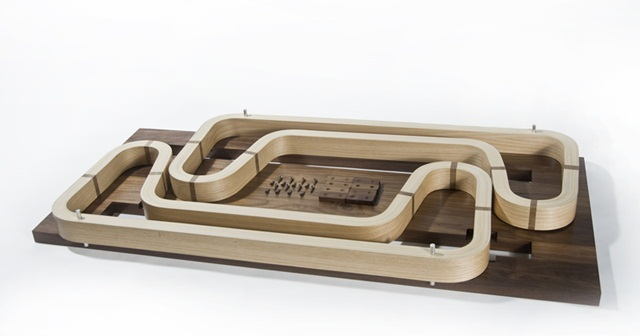 Complect Coffee Table by Matt Finder 7