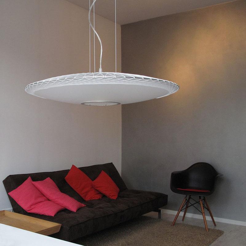 Disque Pendant Lamp 1