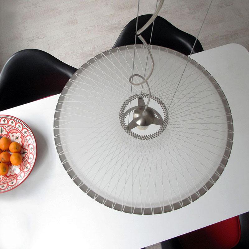 Disque Pendant Lamp 3