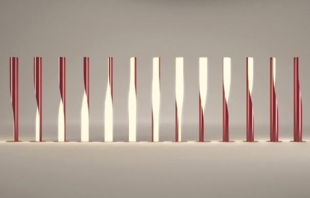 Evita Floor Lamp by AquiliAlberg 4