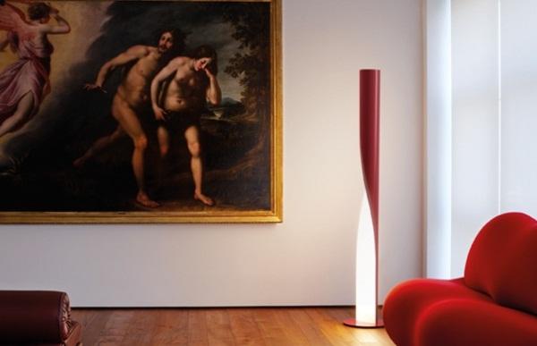 Evita Floor Lamp by AquiliAlberg 5