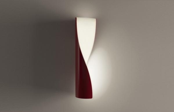 Evita Wall Lamp by AquiliAlberg 1