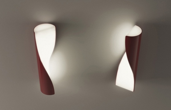 Evita Wall Lamp by AquiliAlberg 3
