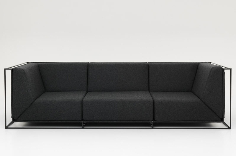 Floating Sofa by Philippe Nigro 4