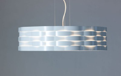 Flutti Lighting Collection by Simone Simonelli