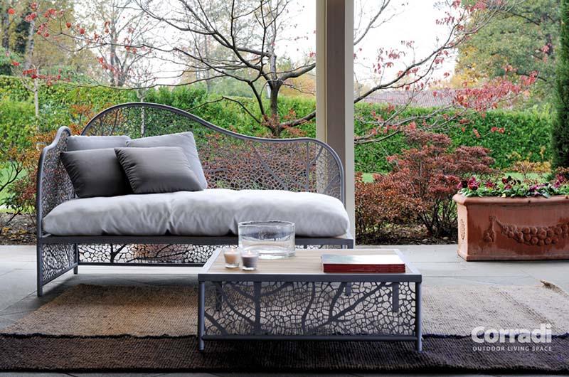 Foglia Outdoor Furniture Collection 1