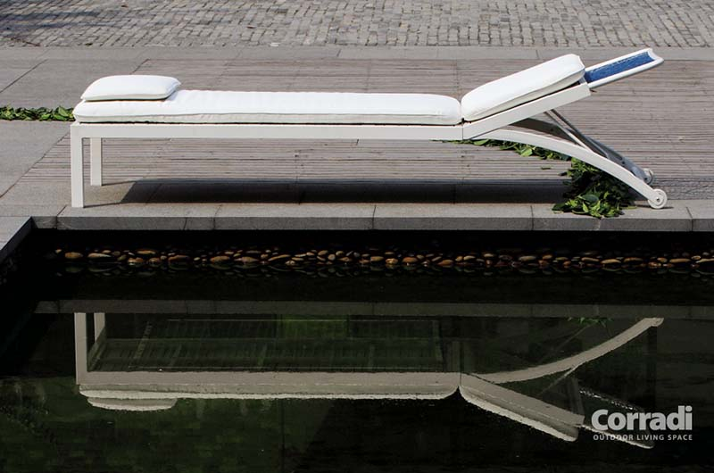 Foglia Outdoor Furniture Collection 5