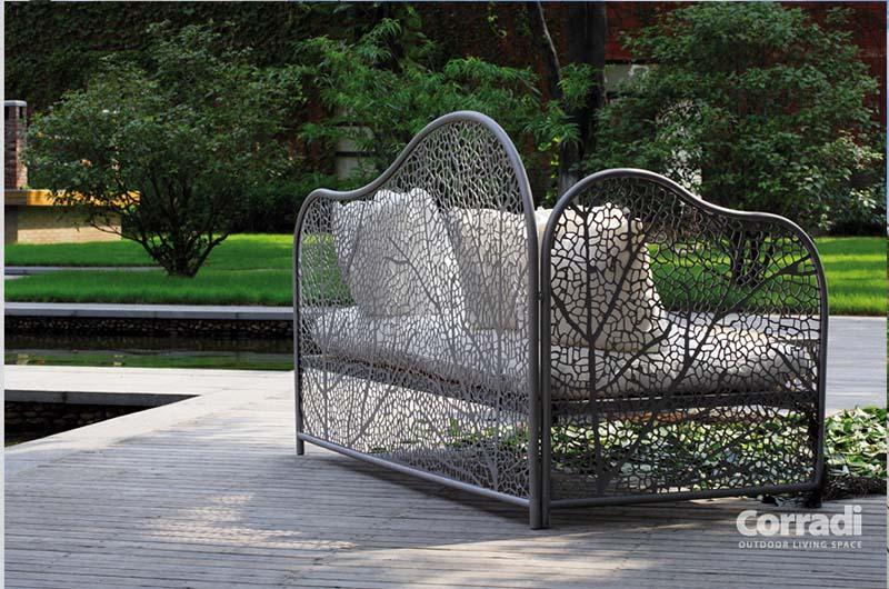Foglia Outdoor Furniture Collection 6