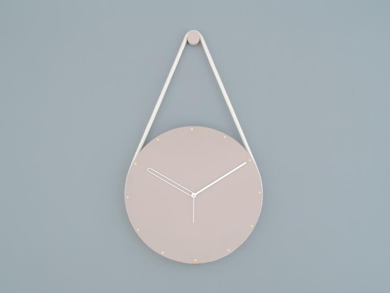 Hanging Clock 6