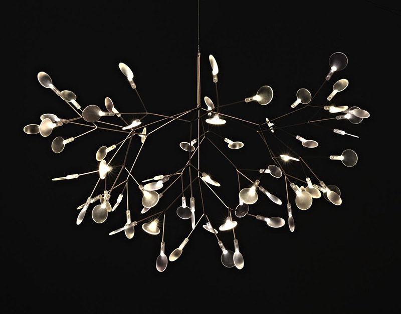 Heracleum Lamp by Bertjan Pot for Moooi 1