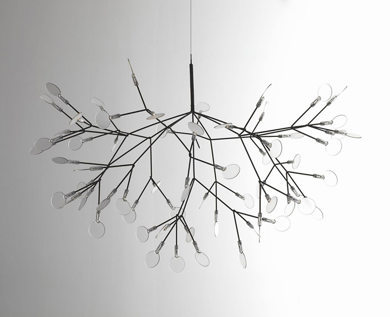 Heracleum Lamp by Bertjan Pot for Moooi 5
