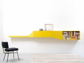Hillside Storage Furniture by Claesson Koivisto Rune