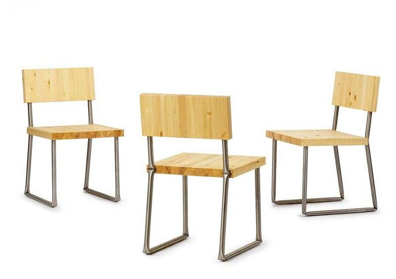 Kink Chair 1