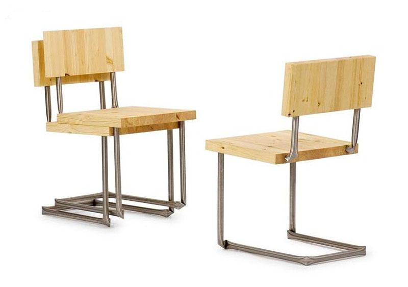 Kink Chair 2