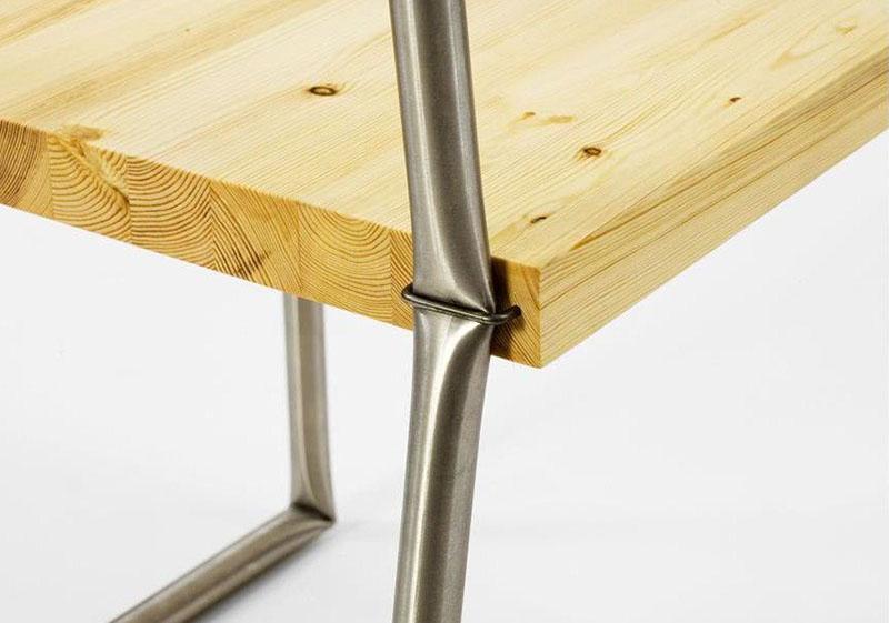 Kink Chair 3