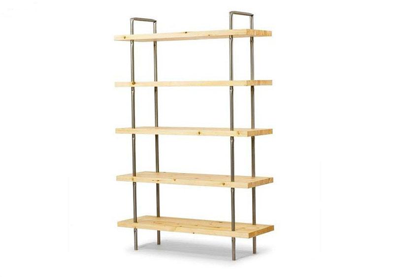 Kink Shelf