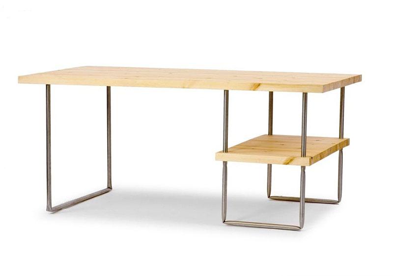 Kink Writing Desk