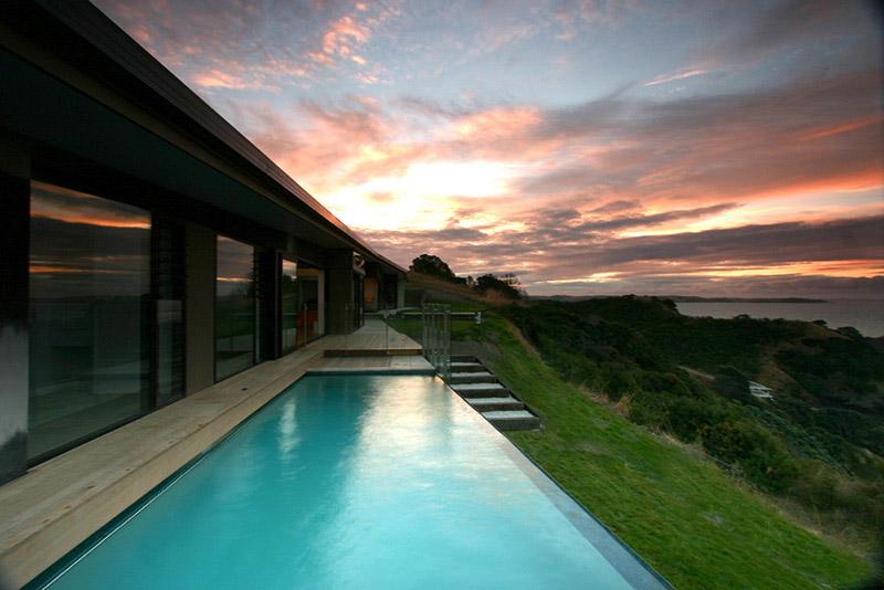 Korora House by Daniel Marshall Architects 12