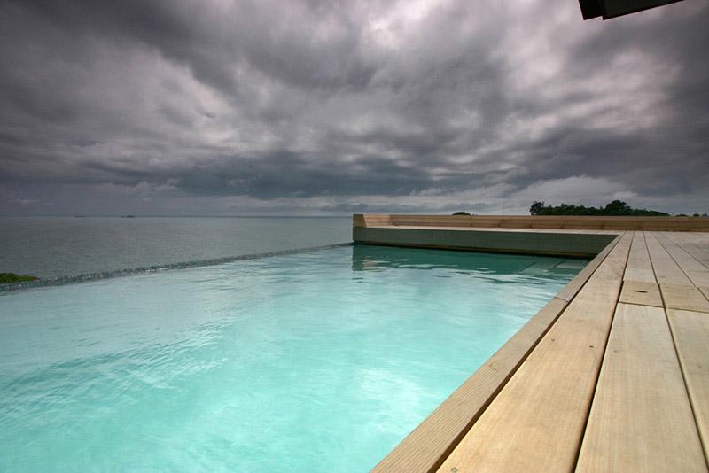 Korora House by Daniel Marshall Architects 13