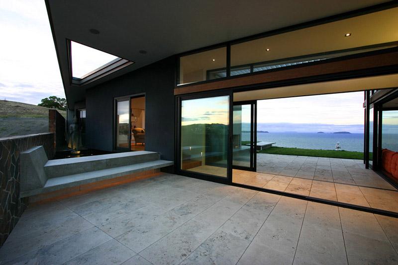 Korora House by Daniel Marshall Architects 4