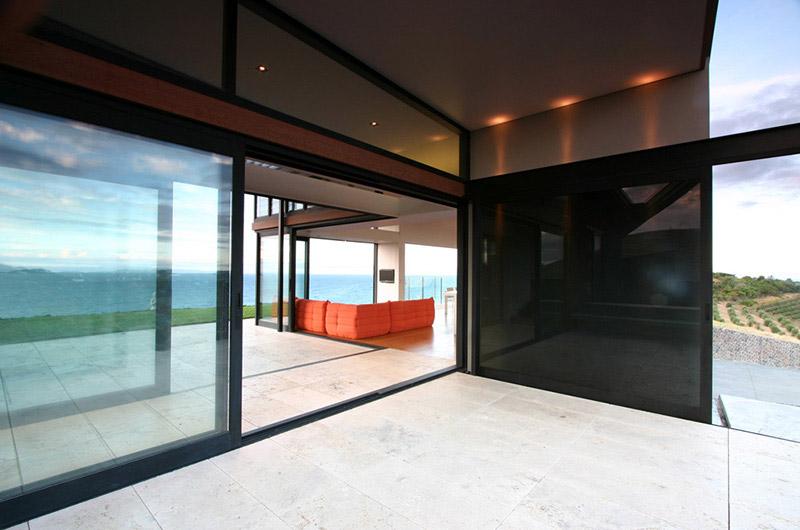 Korora House by Daniel Marshall Architects 7