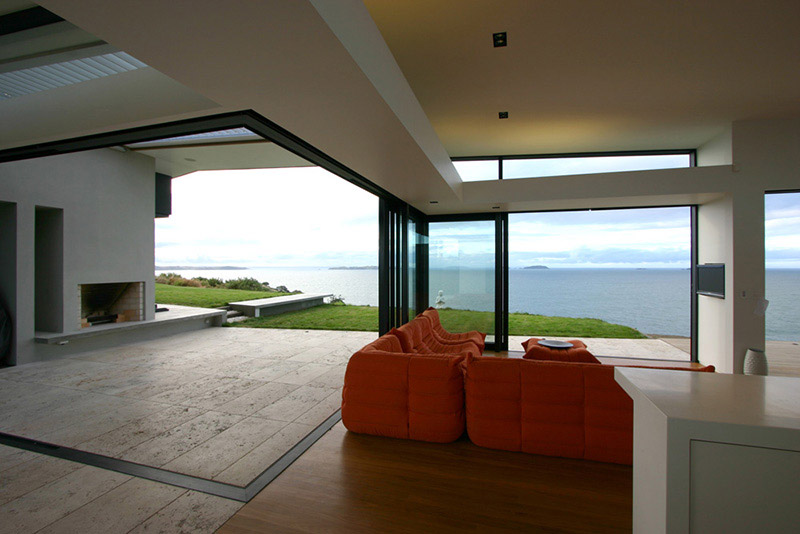 Korora House by Daniel Marshall Architects 9