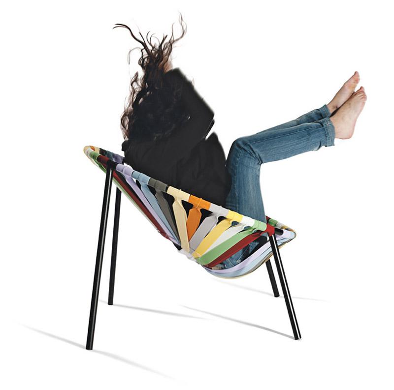 Lastika Chair by Velichko Velikov for LAGO 1