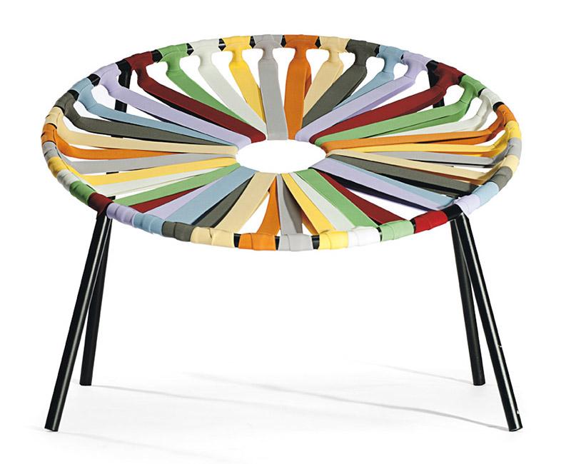 Lastika Chair by Velichko Velikov for LAGO 2