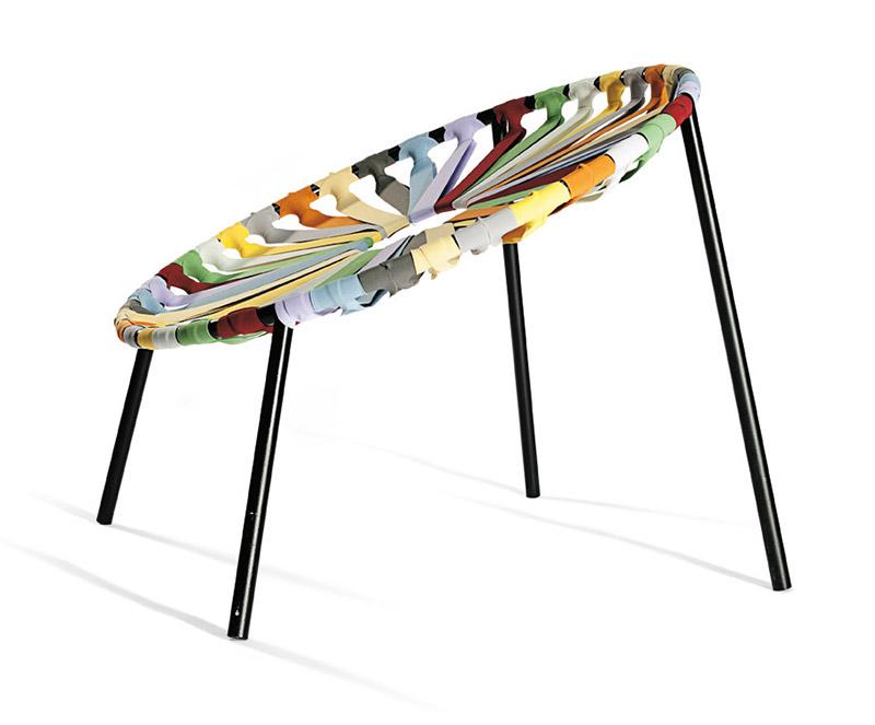 Lastika Chair by Velichko Velikov for LAGO 3