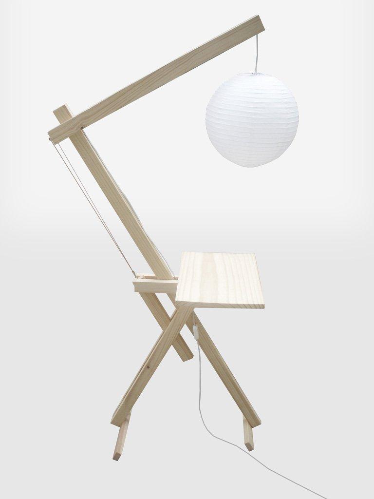 Lumen Lamp by Enrico Salis 2