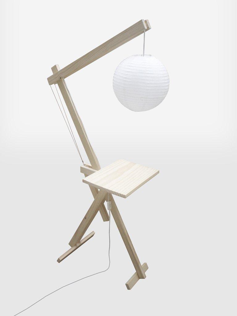 Lumen Lamp by Enrico Salis 3