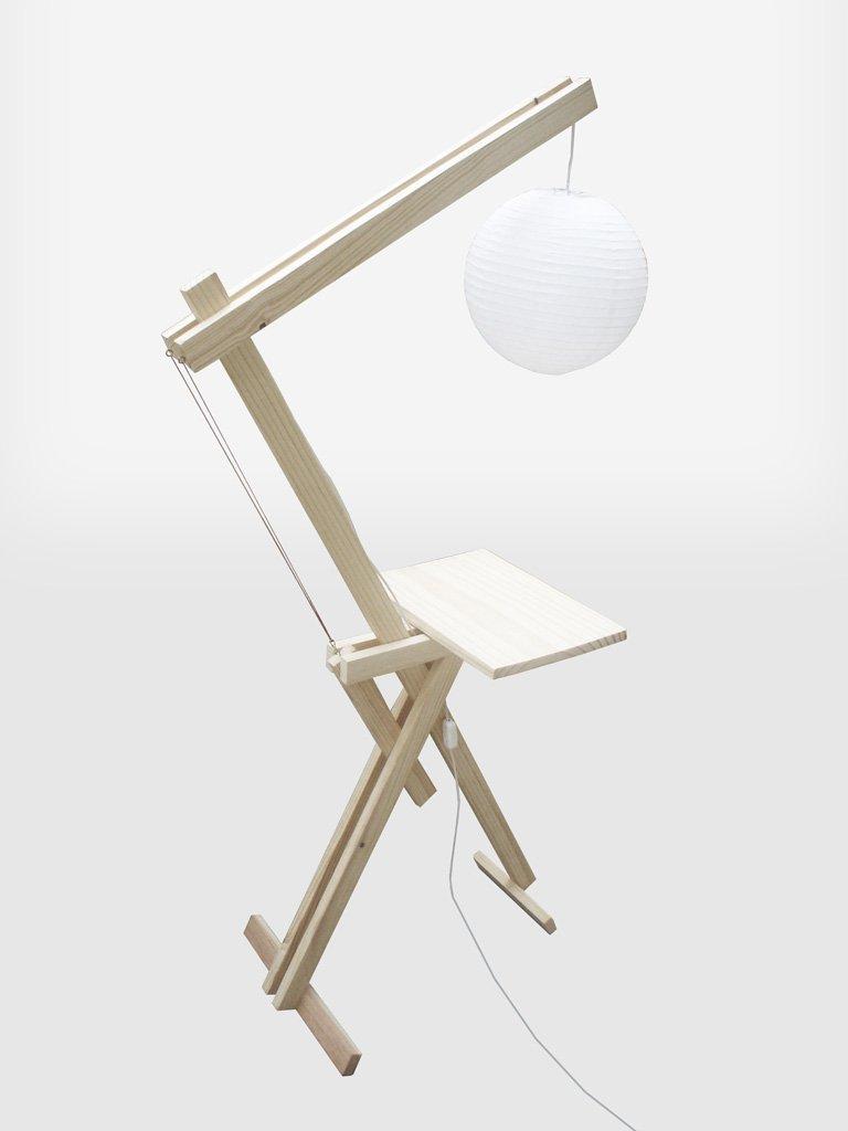 Lumen Lamp by Enrico Salis 4