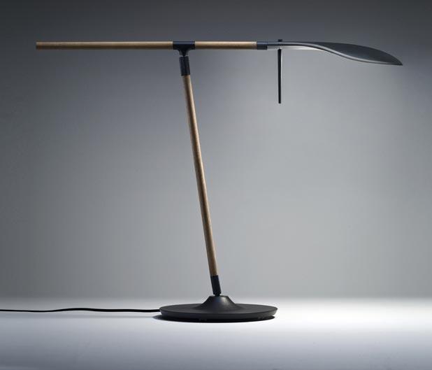 Paddle Lamp by Benjamin Hubert 4