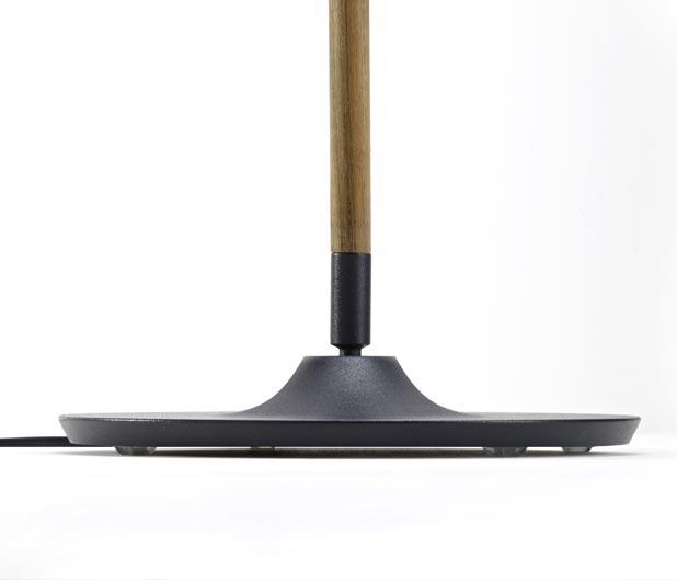 Paddle Lamp by Benjamin Hubert 8