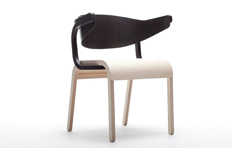 Perch Furniture Collection By Pierre Favresse
