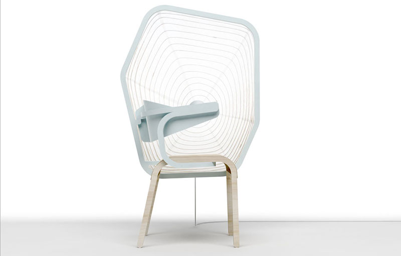 Perch Furniture Collection by Pierre Favresse 4