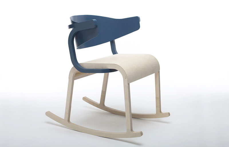 Perch Furniture Collection by Pierre Favresse 5