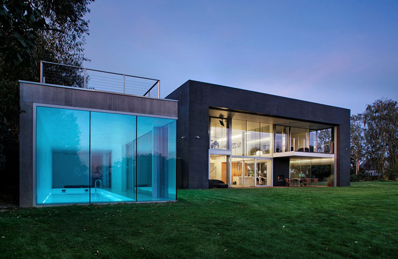 Safe House by KWK Promes 12